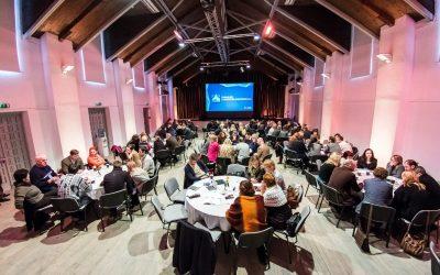 Pasaulinės lyderystės konferencija Šiauliuose