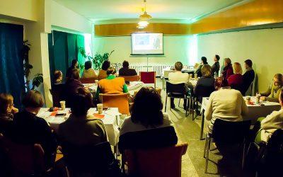 """Seminaras """"Pasaulinės lyderystės konferencijos atspindžiai"""""""