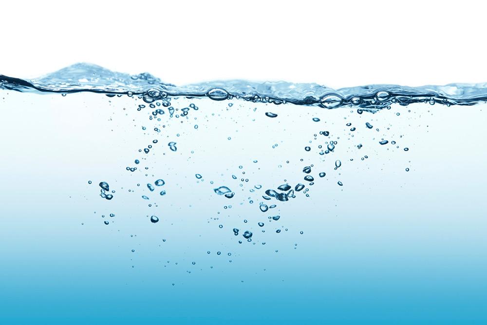 2015 06 07 | Gimimas iš vandens