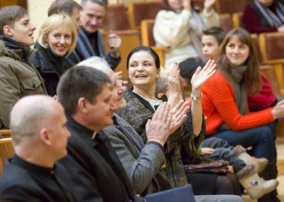 Ekumeninės pamaldos Šiauliuose