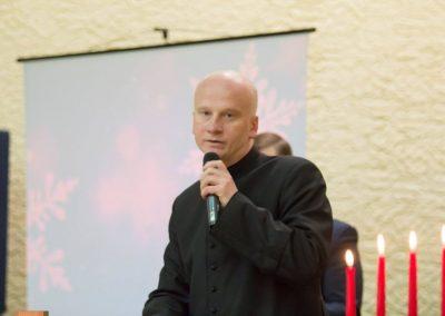 Kun. Arūnas Jankauskis