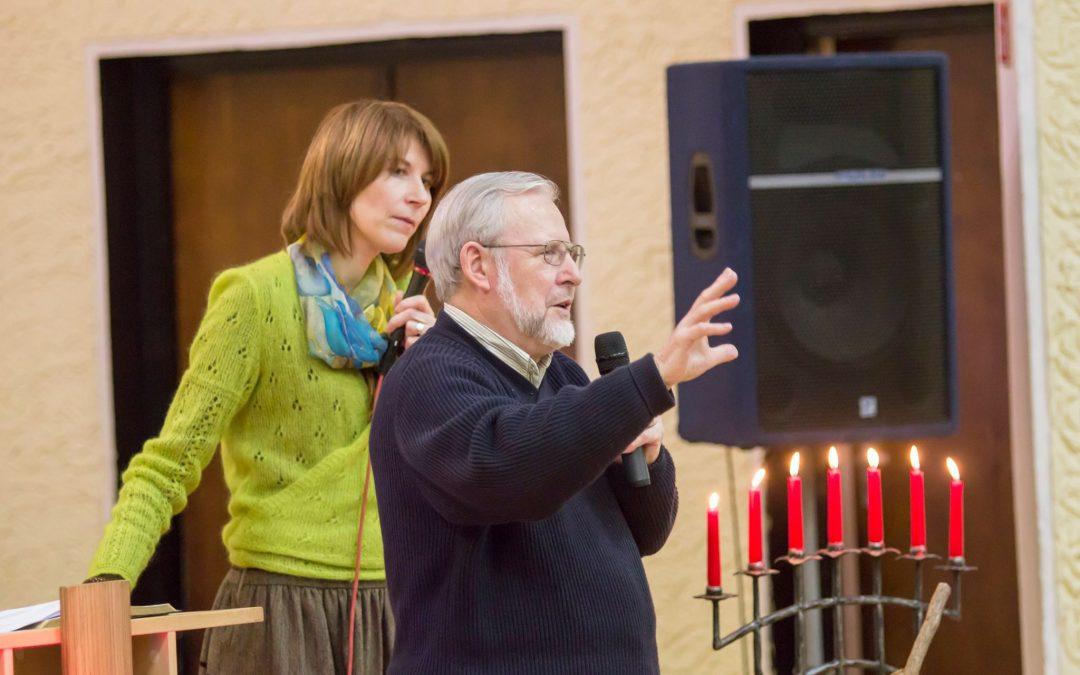Gyvybinga bažnyčia sekuliariame pasaulyje