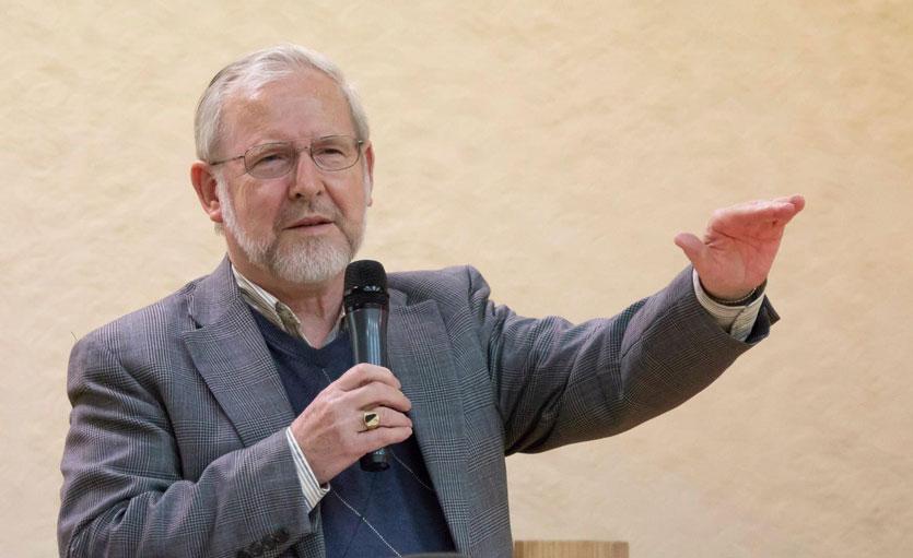 dr. Willemo VanGemereno viešnagė Šiauliuose