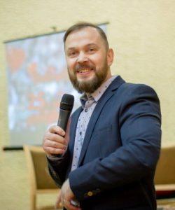 Aidas Krikštaponis