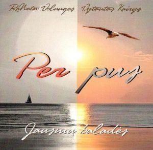 CD | Perpus. Jausmų baladės