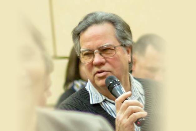 Larry Kičeina