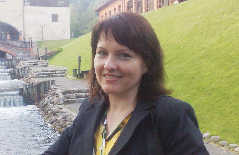 Inga Remeikytė