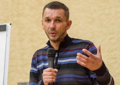 Jurijus Sosnovikas