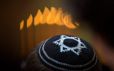 Mesijinių žydų viešnagė Šiauliuose