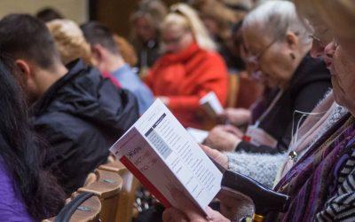Dievą garbinantis gyvenimas | Seminaras
