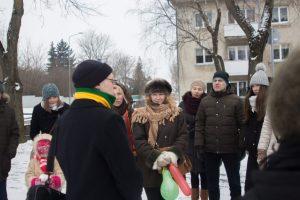 Ekskursija Lietuvos 100 - proga