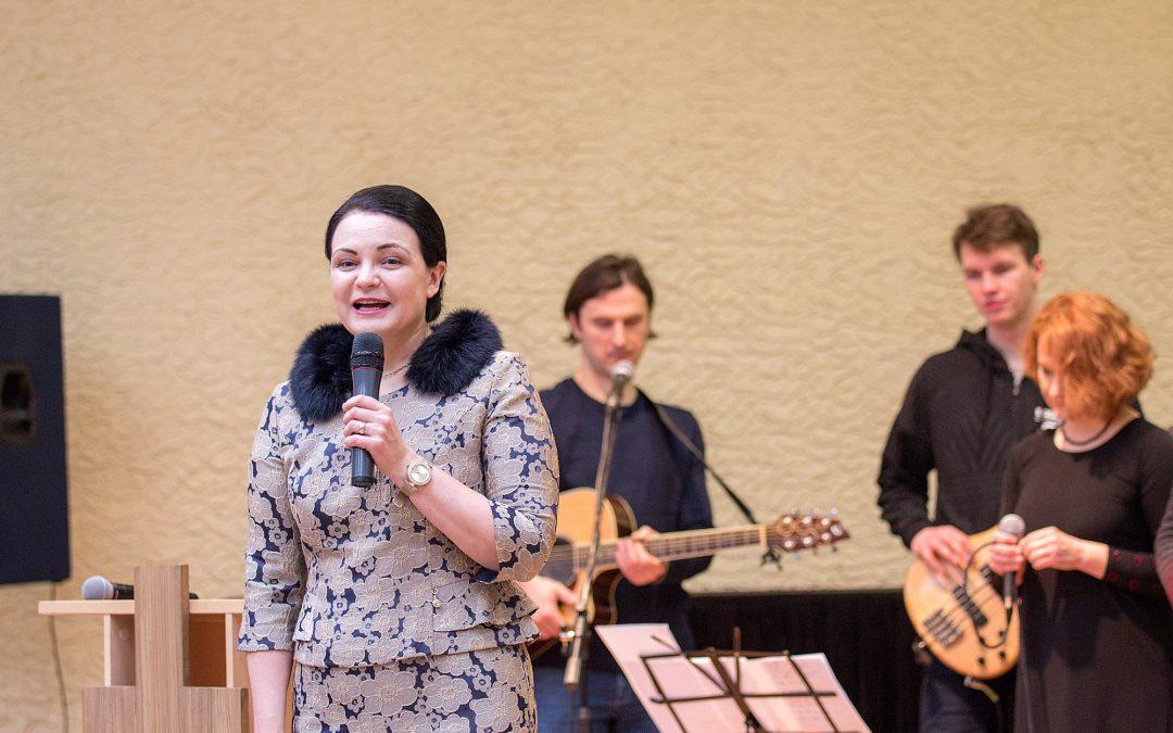 2019 02 10 | Pastorės 50-ojo jubiliejaus šventė (Video)