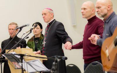 Krikščionių vienybės šventė
