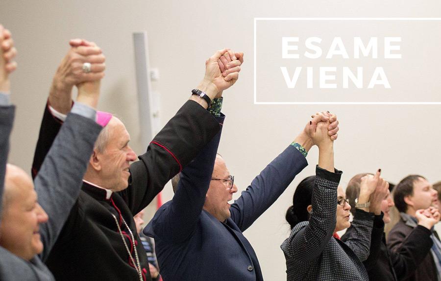 Artėja Krikščionių vienybės šventė