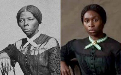 """Artėjant kovo 8-ajai arba, juodoji """"Mozė"""" – Harrieta Tubman (1820-1913)"""