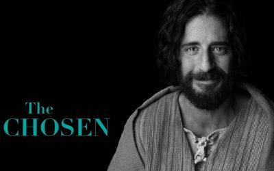"""""""The CHOSEN"""". To dar niekada nebuvo, arba naujas serialas apie Jėzaus gyvenimą"""