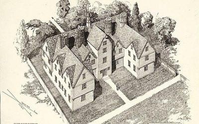 Harvardo universiteto pradžia
