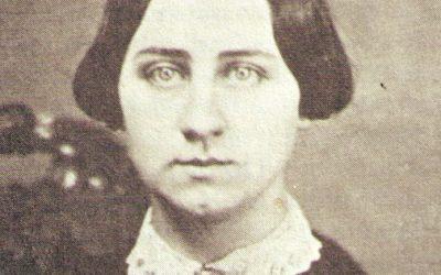 Pirmoji JAV įšventinta pastorė