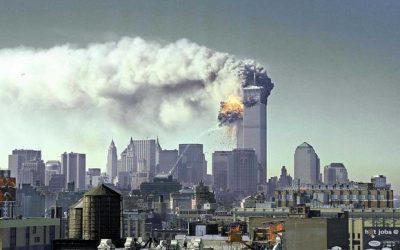 Prisiminus rugsėjo 11 d. dramą