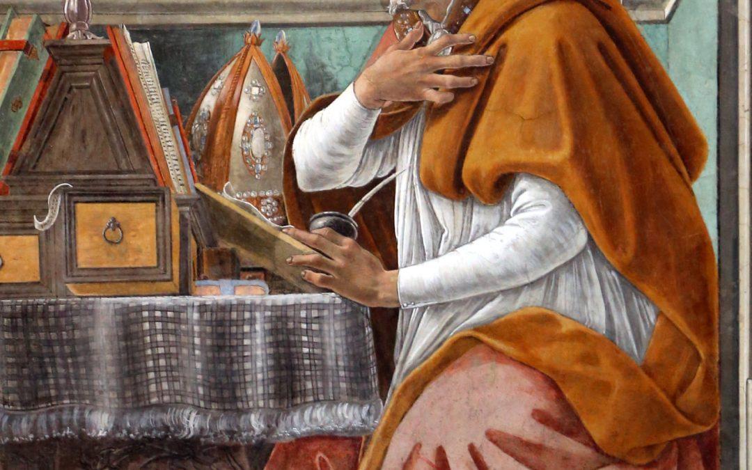 Augustinas iš Hipono