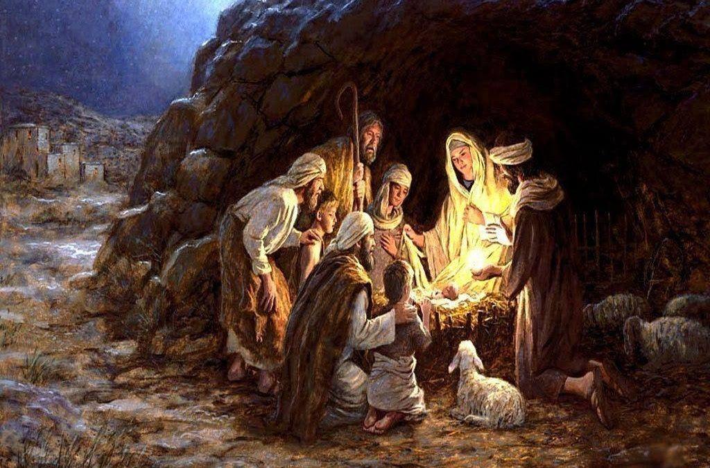 Palaimintų Šv. Kalėdų ir Naujųjų Metų!