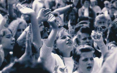 Dvasios uždegti – 1989 / 1991 metai