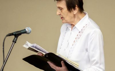 Netekome brangios sesės Danguolės Buivydienės (1946-2021)